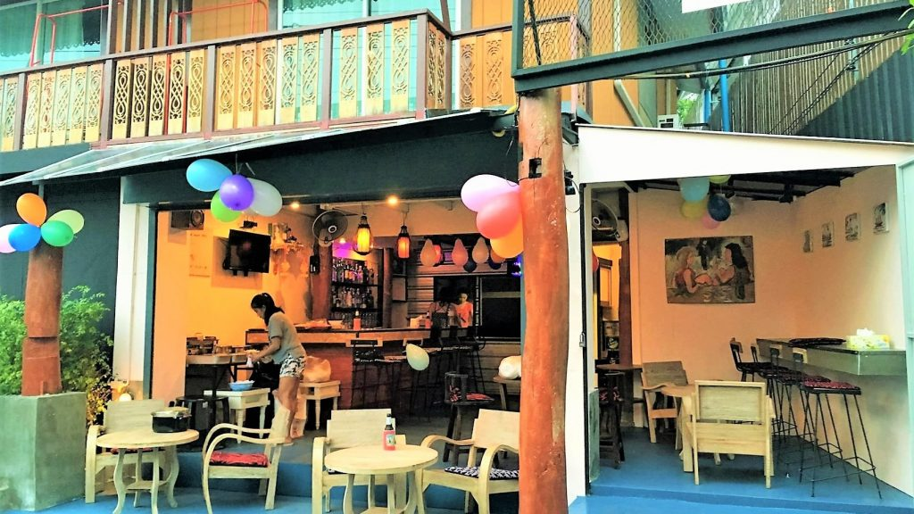 Toey`s Place in Chiang Mai