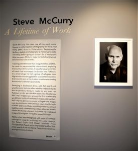 Steve McCurry House of Lucie Bangkok