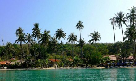 Koh Kood (2) – Vom Paradies zur Destination?