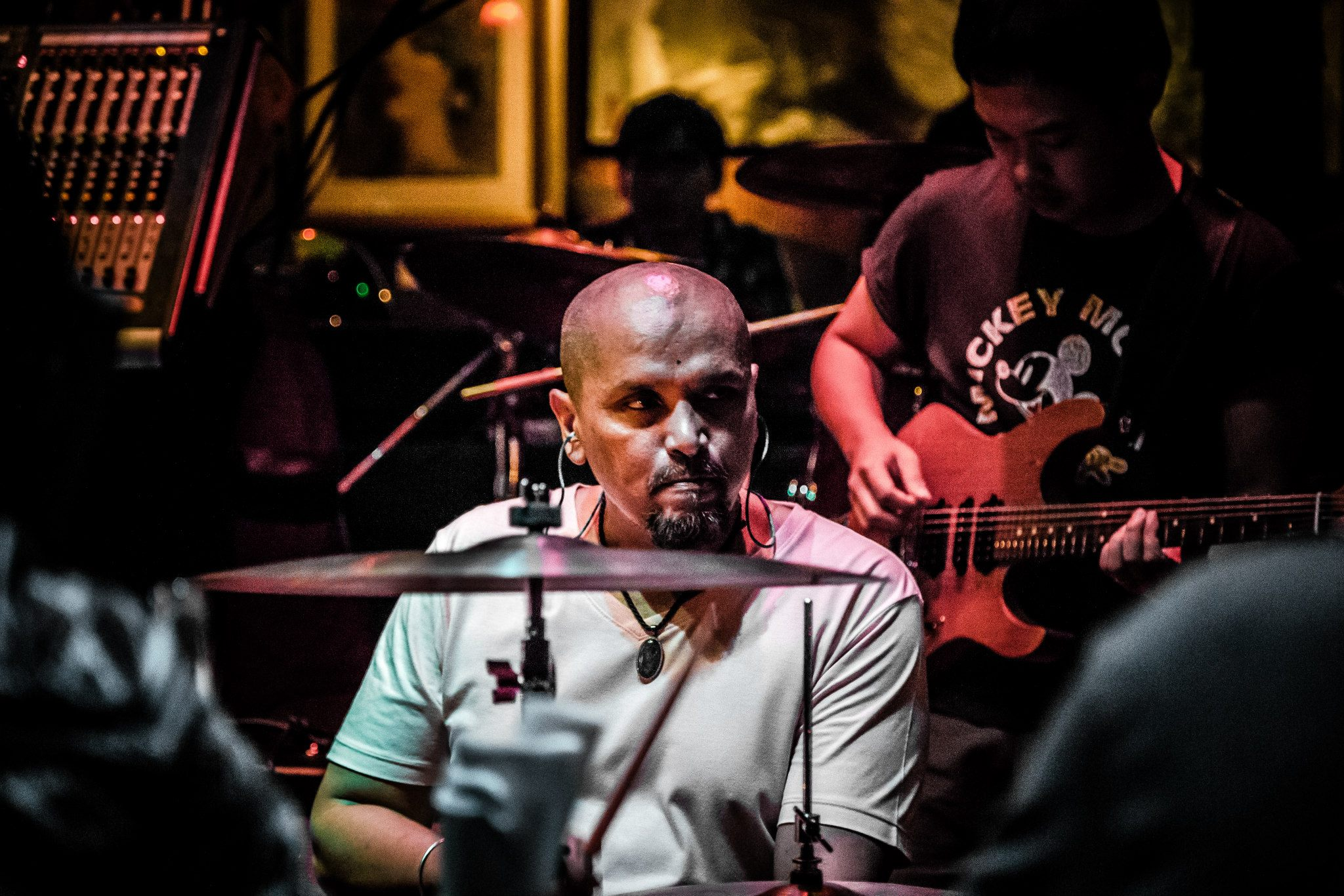 Bangkok: 10 Best Live Music Bars
