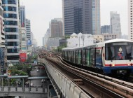 Transport in Bangkok: 10 Tipps