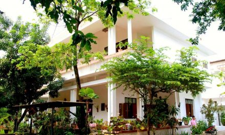Hotel in Vientiane: Lani`s by the Ponds