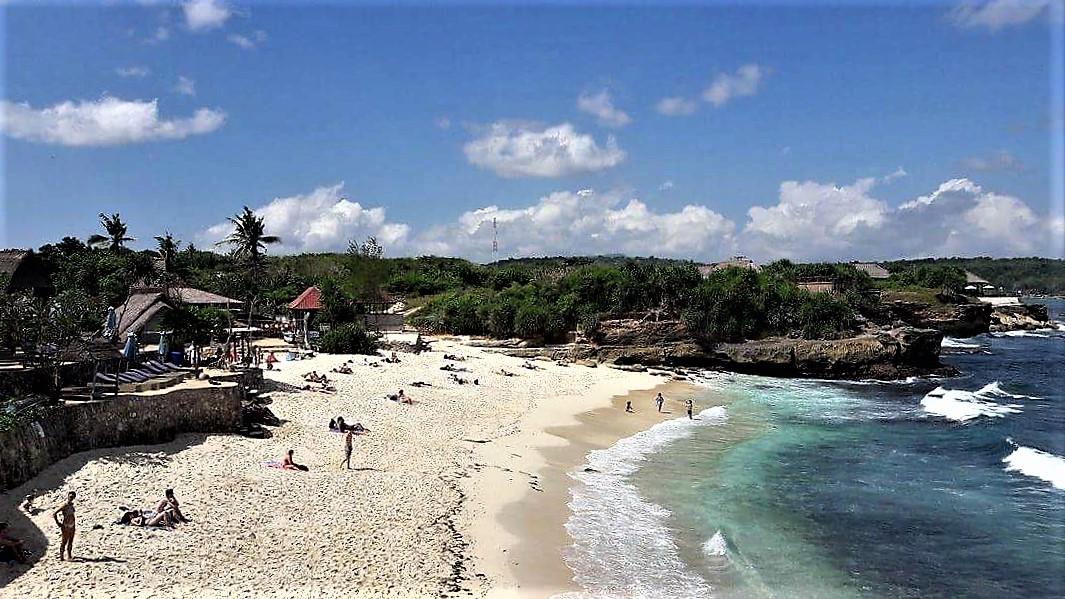 Bali Honeymoon (6): Happy End auf Nusa Lembongan