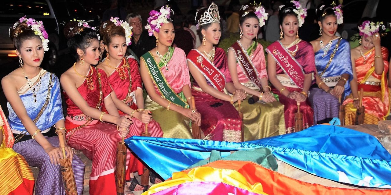 2019: Chiang Mai ist Asiens Nummer 2!