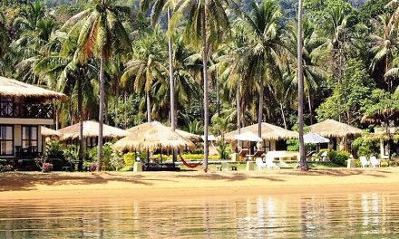 Tipp Koh Chang: Amber Sands Beach Resort
